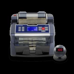 5200 Contadora de cédulas (UV / MG)