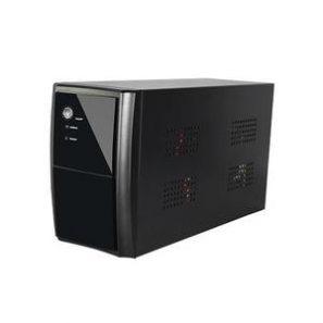 NOBREAK 720VA ~ 1440VA UPS (CFTV) BIVOLT 7,2AH 3 ~ 8 TOMADAS 30 MIN ~ 60MIN. GS0174 GIGASECURITY
