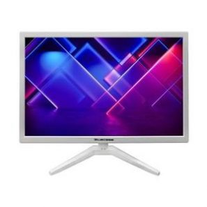 MONITOR LED 21,5″ HDMI-VGA 1920×1080 BRANCO BM22X1HVW BLUECASE